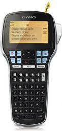 Drukarka etykiet Dymo LabelManager 420P klawiatura ABC 6, 9, 12, 19 mm (S0915440)