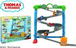 Mattel  FP TP SUPER TOR ZJAZDOWY TOMKA BCX21 PUD2 - BCX21
