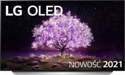 Telewizor LG OLED55C12LA OLED 55'' 4K Ultra HD WebOS 6.0