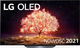 Telewizor LG OLED65B13LA OLED 65'' 4K Ultra HD WebOS 6.0