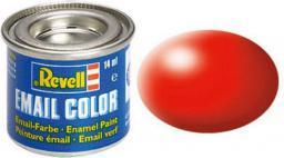 Revell Revell Farba czerwona świetlista (32332)