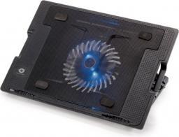 "Podstawka chłodząca Conceptronic Foldable Notebook Cooling Stand 43.2 cm (17"") (CNBCOOLSTAND1F)"