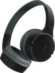 Słuchawki Belkin Soundform Mini-On-Ear Kids (AUD002btBK)