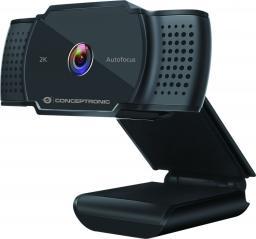 Kamera internetowa Conceptronic AMDIS02B (100752707101)