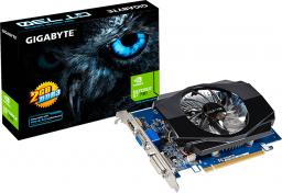 Karta graficzna Gigabyte GeForce GT 730 2GB DDR3 (GV-N730D3-2GI)
