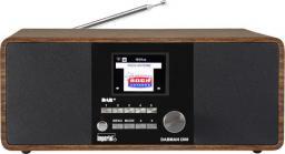 Radio Imperial DABMAN i200 brązowe (22-230-00)
