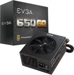 Zasilacz EVGA 650W Supernova 650GQ (210-GQ-0650-V2)