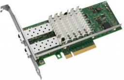 Lenovo Karta PCIe 2.0 x8 X520, Dual Port, 10Gbe, SFP (49Y7960)