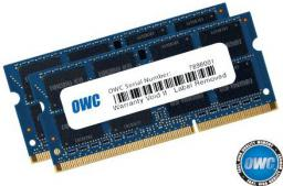 Pamięć dedykowana OWC DDR3 2x8GB 1866Mhz CL11 (OWC1867DDR3S16P)