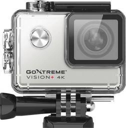 Kamera GoXtreme Vision+ srebrna