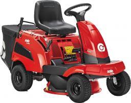 Traktor ogrodowy AL-KO R7-63.8 A Comfort