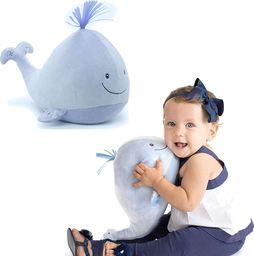 Spin Master Baby Gund Wieloryb 30cm światło i dźwięk (13775)