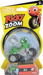 Tomy Ricky Zoom figurka z bajki: Motocykl DJ