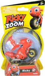 Tomy Ricky Zoom figurka z bajki: Motocykl Ricky