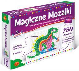 Alexander Magiczne Mozaiki  Edukacja 750 (0668)