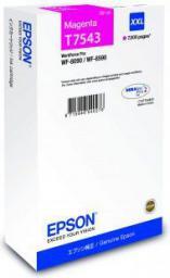 Epson Magenta (C13T754340)