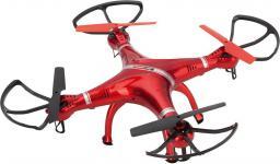 Dron Carrera Quadrocopter Live Streaming (503006)