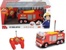 Simba Strażak Sam Wóz strażacki RC (203099612038)