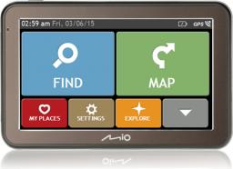 Nawigacja GPS MIO Spirit 7670 (5413N5020046)