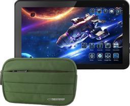 "Tablet Overmax Livecore 7032 7"" 8 GB czarny + gry + zestaw"