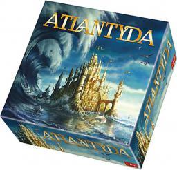 Trefl Gra planszowa Atlantyda (01296)