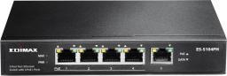 Switch EdiMax ES-5104PH