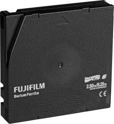 Taśma Fujifilm LTO6 Ultrium 2.5TB/6.5TB (16310732)