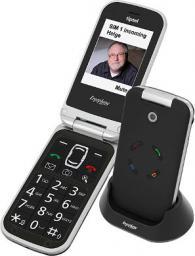 Telefon komórkowy tiptel Ergophone 6120 Dual SIM (1056120)