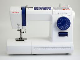 Maszyna do szycia Toyota Jeans 17C