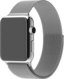 iBattz Amanis Stainless Steel Watchband dla Apple Watch (38mm) (ip60231)