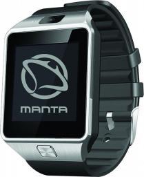 Smartwatch Manta Ma427 Czarny  (MA427)