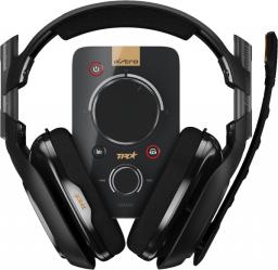 Słuchawki Astro A40 Headset + MixAmp Pro TR (3AS4T-AGU9N-506)