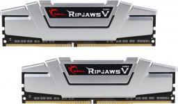 Pamięć G.Skill Ripjaws V, DDR4, 16 GB,3000MHz, CL15 (F4-3000C15D-16GVS)