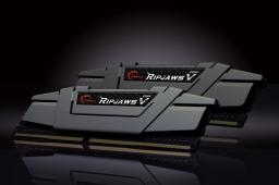 Pamięć G.Skill Ripjaws V, DDR4, 16 GB,3200MHz, CL16 (F4-3200C16D-16GVGB)