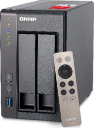 Serwer plików Qnap TS-251+-2G