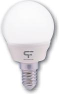 Pro-fessional LED 4W P45 E14 3000K ciepły biały PRO-fessional