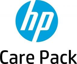 Gwarancje dodatkowe - komputery HP Polisa serwisowa eCare Pack/3Yr NBDExch Single fcn pri (UG060E)