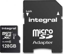 Karta Integral MicroSDXC 128 GB Class 10 UHS-I/U1 V10 (1573-74475_20180221114134)