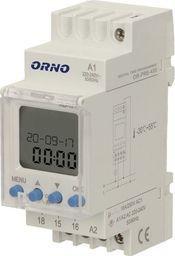 Orno Elektroniczny programator czasowy OR-PRE-433