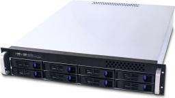 Obudowa serwerowa Fantec SRC-2080X07