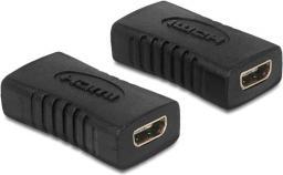 Adapter AV Delock HDMI micro D female > female (65505)