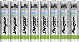 Energizer Bateria AAA / R03 8szt.