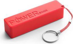 Powerbank Esperanza Quark 2000mAh (XMP101R)