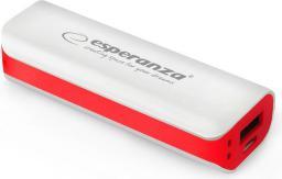 Powerbank Esperanza 2200mAh  (EMP103WR)