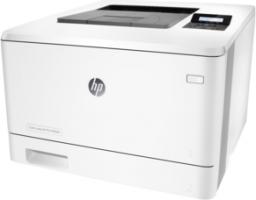 Drukarka laserowa HP Color LaserJet Pro M452dn (CF389A)