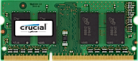 Pamięć do laptopa Crucial SODIMM  DDR3L,  16GB, 1600MHz, CL11 (CT204864BF160B)