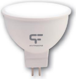 Pro-fessional LED 3W GU5.3 3000K ciepły biały