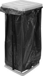 Kosz na śmieci Storage Solutions Kosz na śmieci odpady stojak stelaż worki 60L z pokrywą