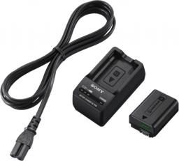 Ładowarka do aparatu Sony ACC-TRW NEX Accessory Kit NP-FW50 + BC-TRW (ACCTRW.CEE)