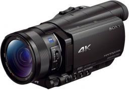 Kamera cyfrowa Sony Black (FDR-AX100EB)